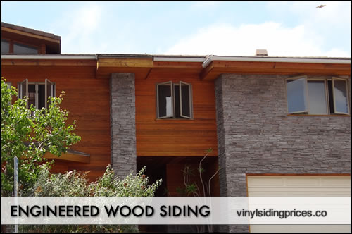 Engineered Wood Siding Prices Find Product