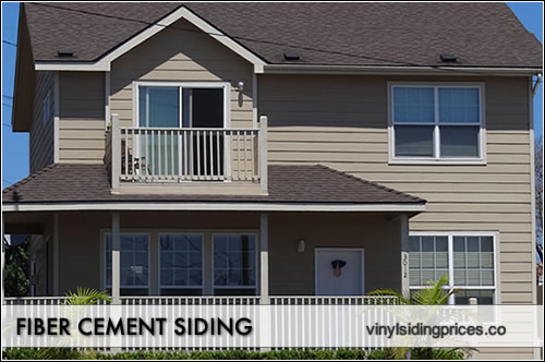 Fiber Cement Siding Prices Vinyl Siding Prices